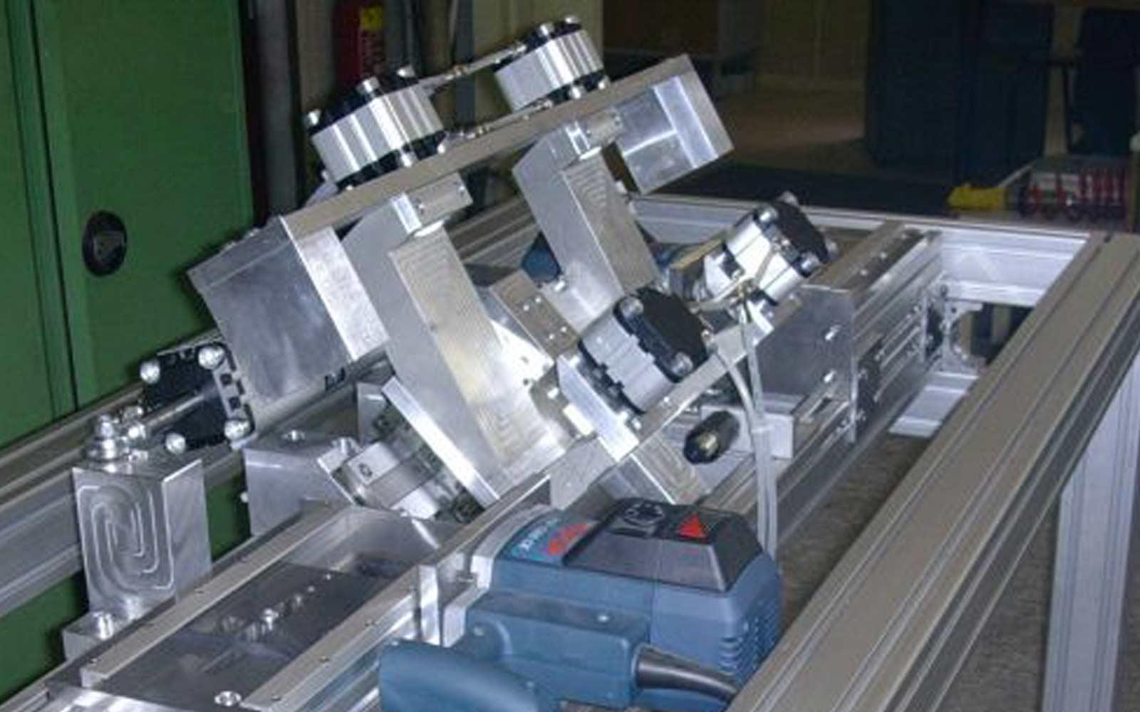 lavorazioni meccaniche manfred schell